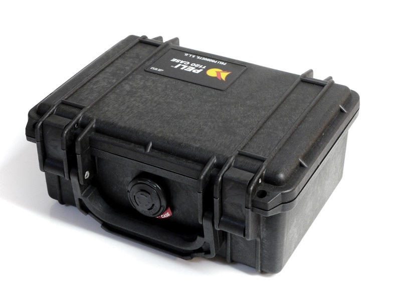 Caixa de transport PELI 1120 CASE